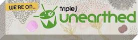 Rate us on triple j Unearthed!
